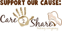 Care2Share Baking Company