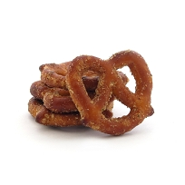 Ned's Spicy Pretzels FR